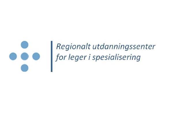 regionalt utdanningssenter logo